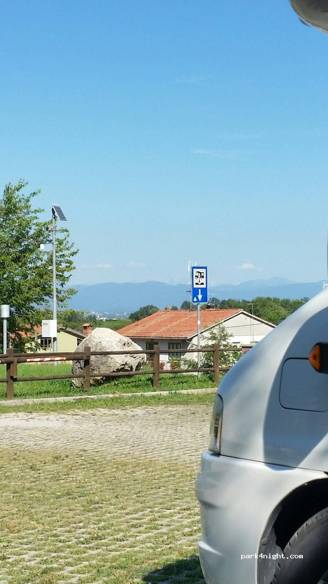 San Daniele Del Friuli 7 Via Primo Carnera Provincia Di