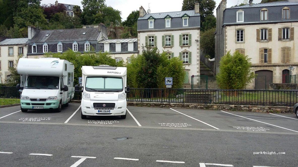 Parking Gratuit Brest : morlaix 62 64 rue de brest finistere france ~ Nature-et-papiers.com Idées de Décoration