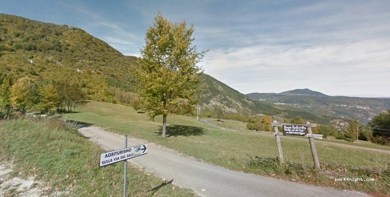 Brallo di pregola strada provinciale 88 piani di for Piani di fattoria tedesca
