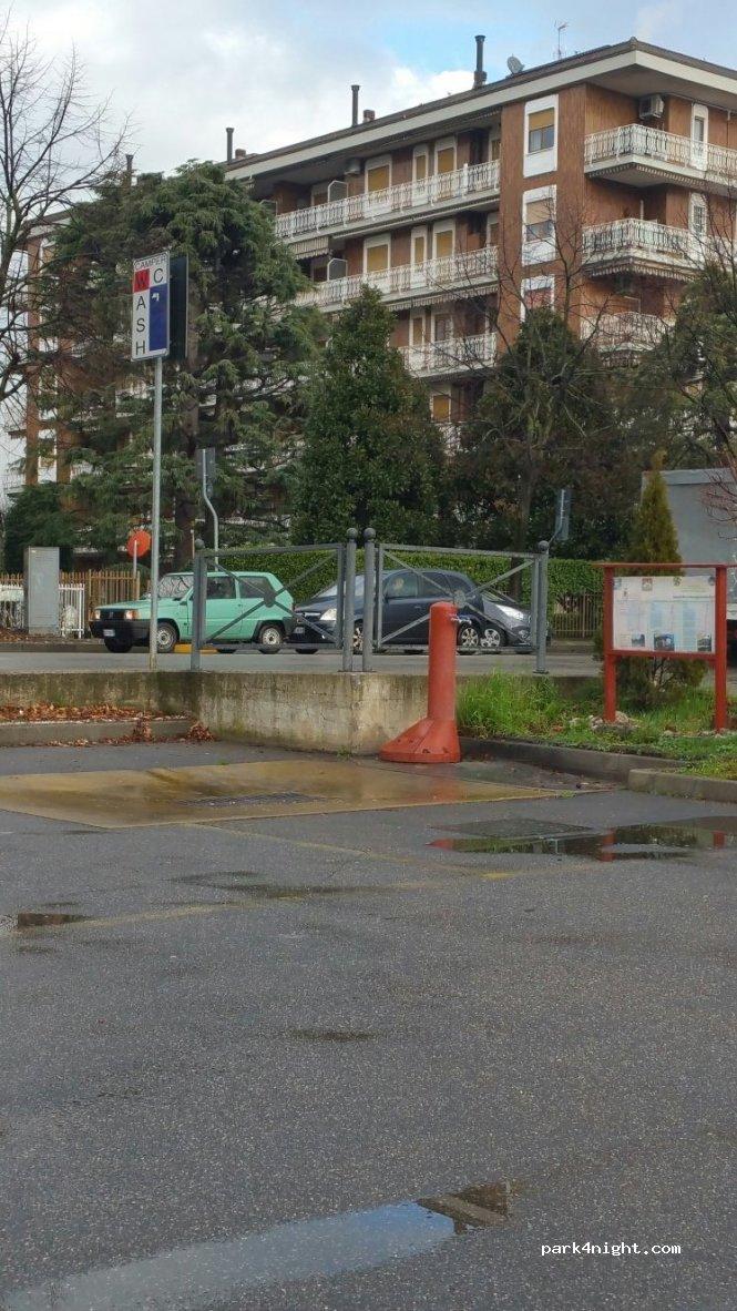 Piscina Novate Milanese Via Brodolini.Nova Milanese 3 Via Giacomo Brodolini Provincia Di Monza E