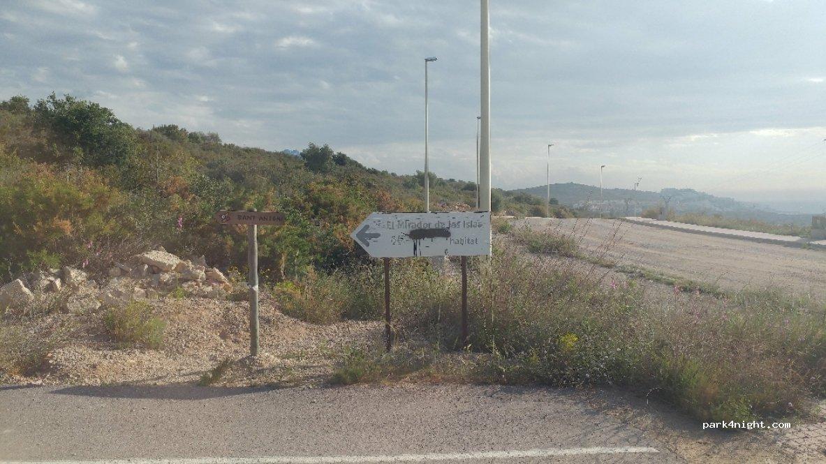 , Peñíscola, 25 Calle Del Lu0027Avenc, Castellón, Spain