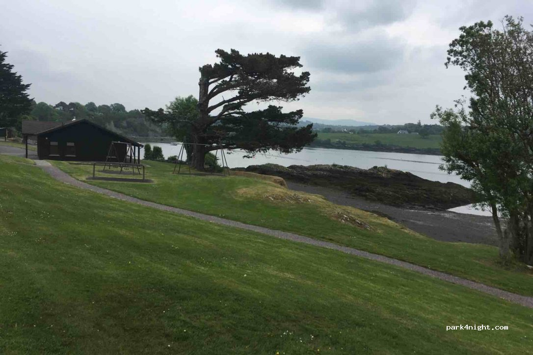 The Maritime Bar, Bantry, West Cork - The Maritime Hotel