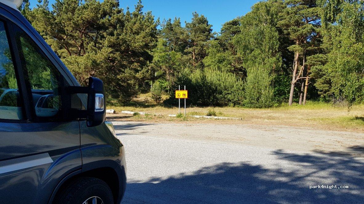 Borrby 46 Mälarhusvägen Sweden