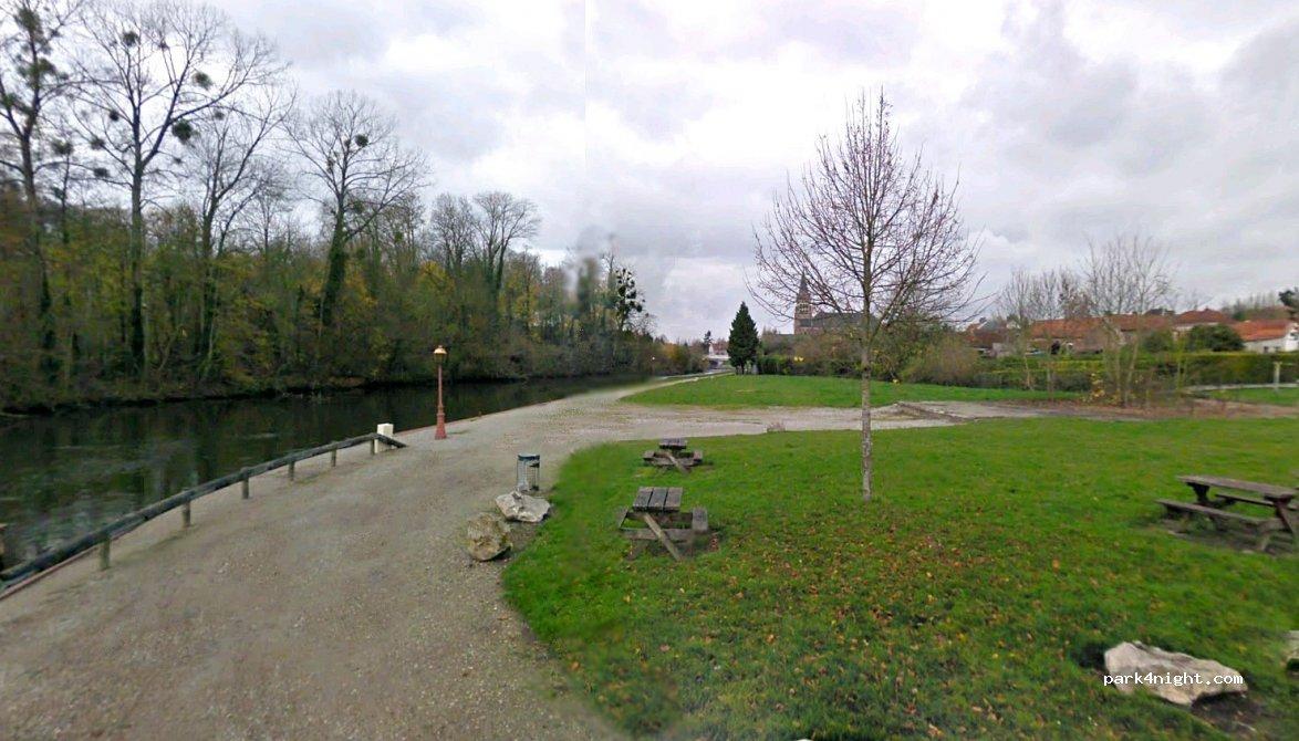 Pont Remy 3 Rue Des Flaques Somme France