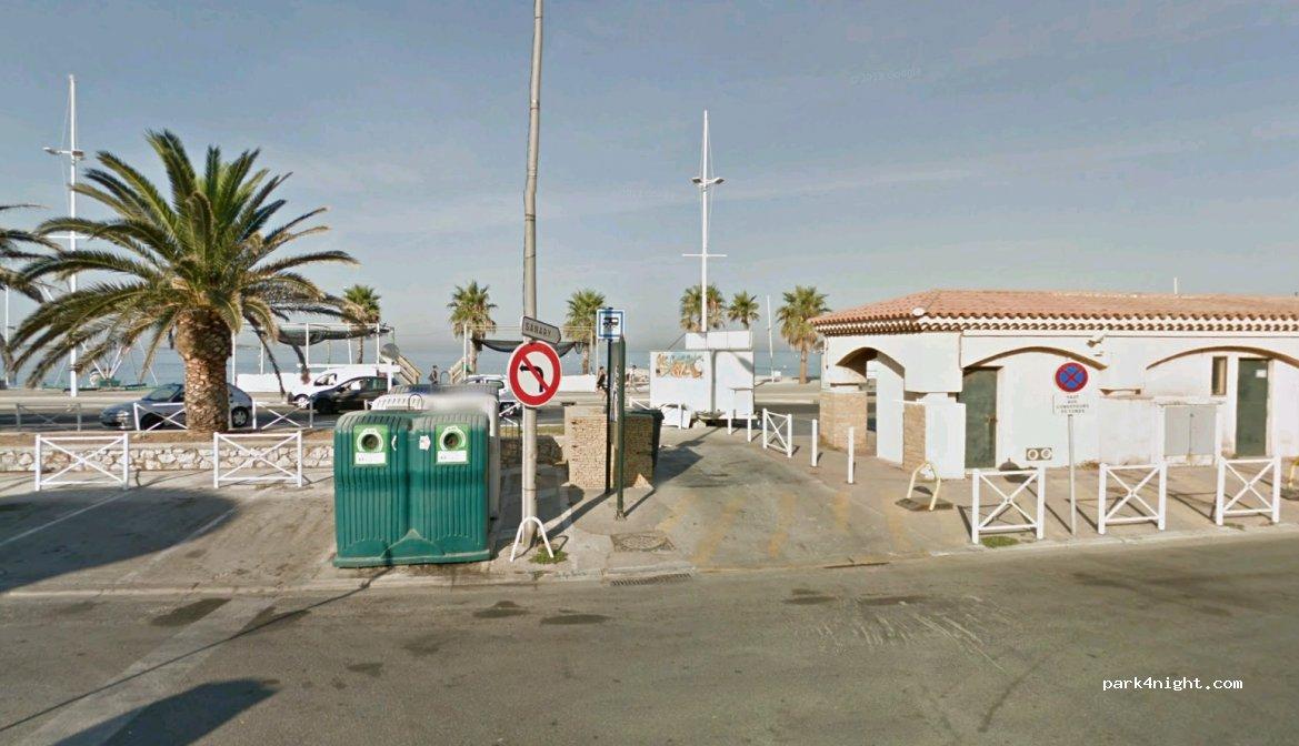Six fours les plages 87 167 square hippolyte cesmat var france - Office de tourisme six fours les plages ...
