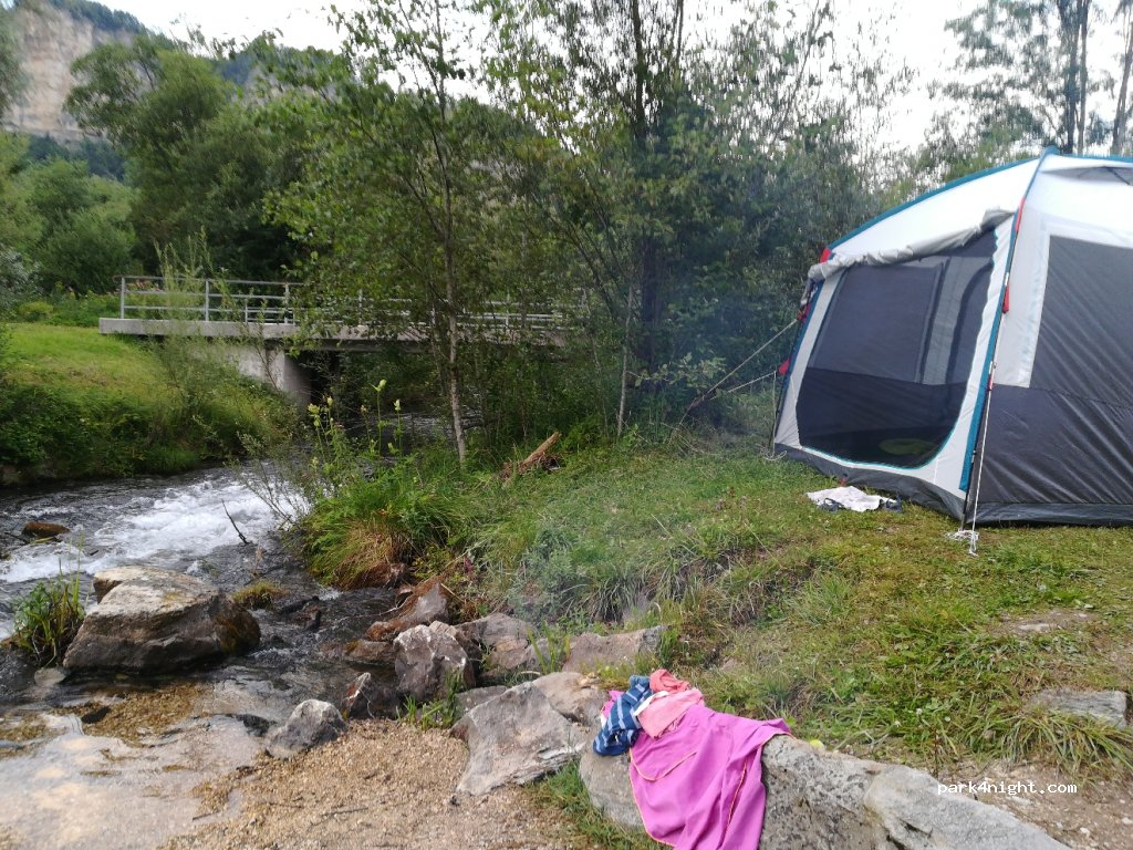klagenfurt camping