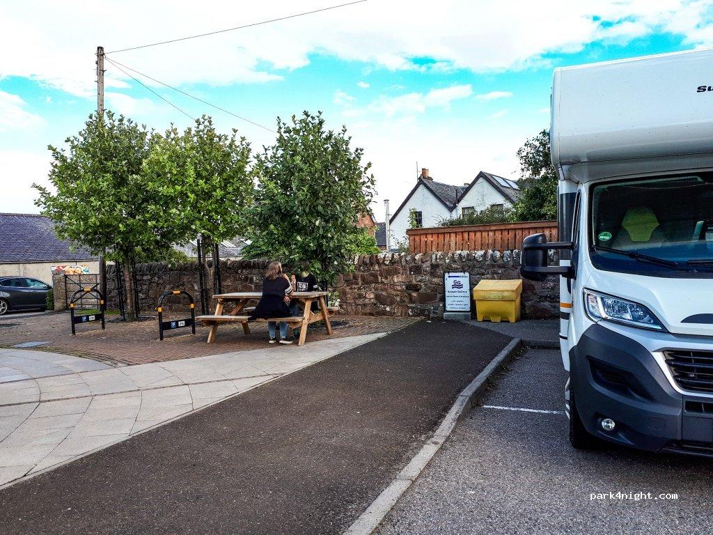 Golspie, 2 Fountain Road, Highland, United Kingdom