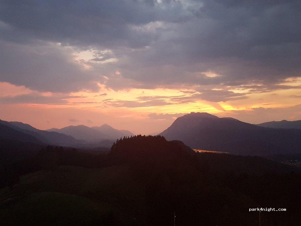 Finkenstein am Faaker See, 24 Altfinkenstein - Park4night