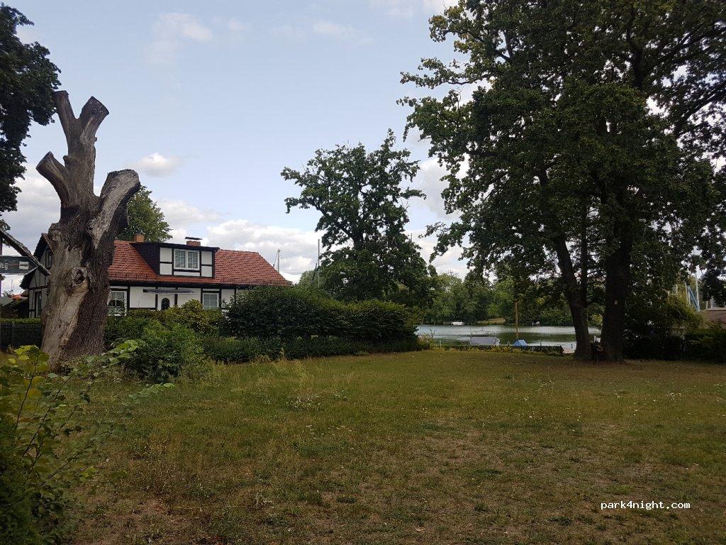 Bad Saarow 2 Regattastrasse Germany