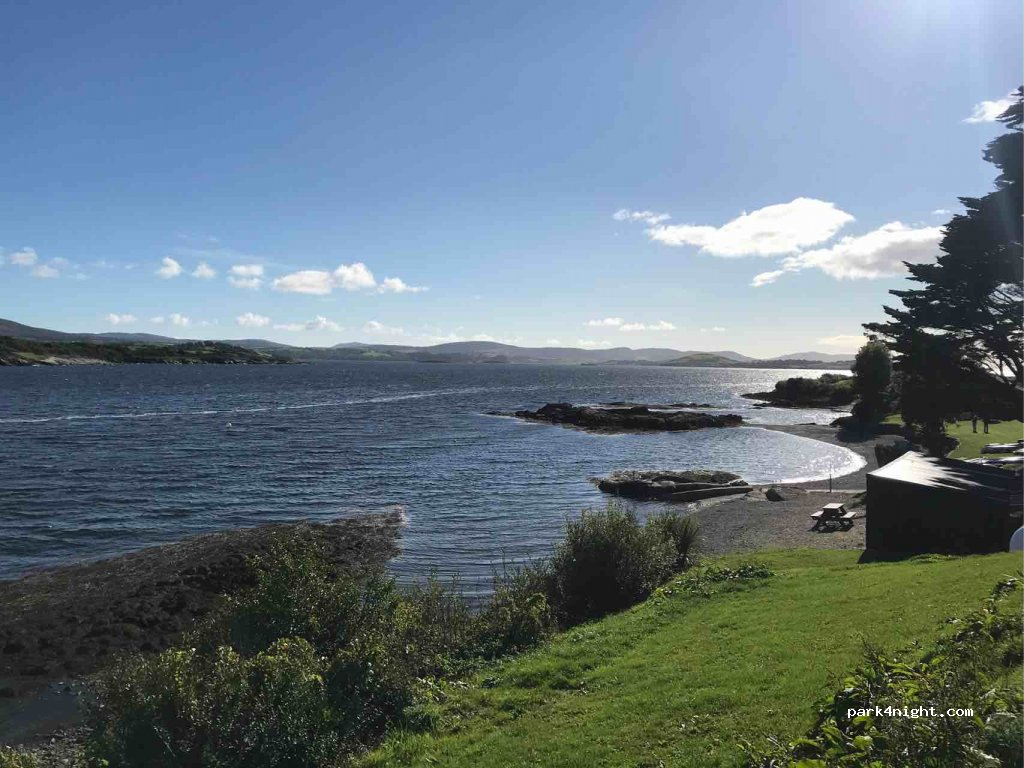 Sea Lodge Bantry Cork, Bantry - Trident Holiday Homes