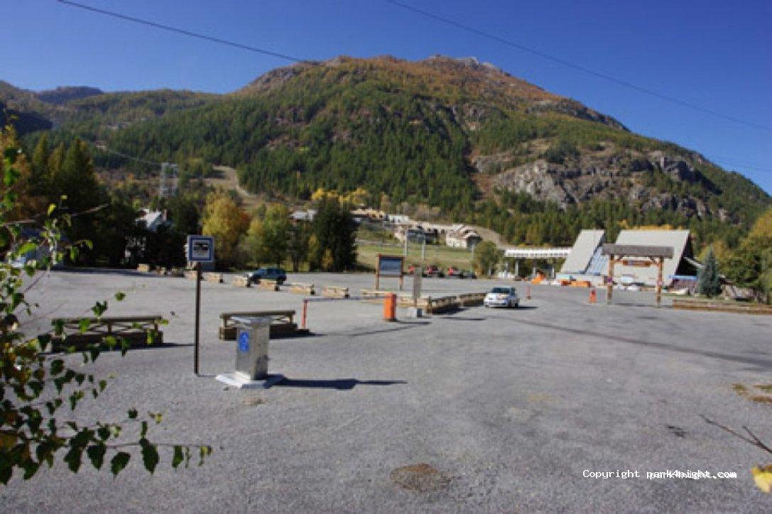 La salle les alpes chemin des preras hautes alpes france - Office du tourisme la salle les alpes ...