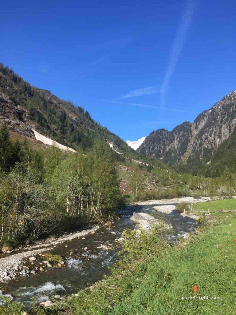 Göschenen, 22 Abfrutt, Uri, Switzerland