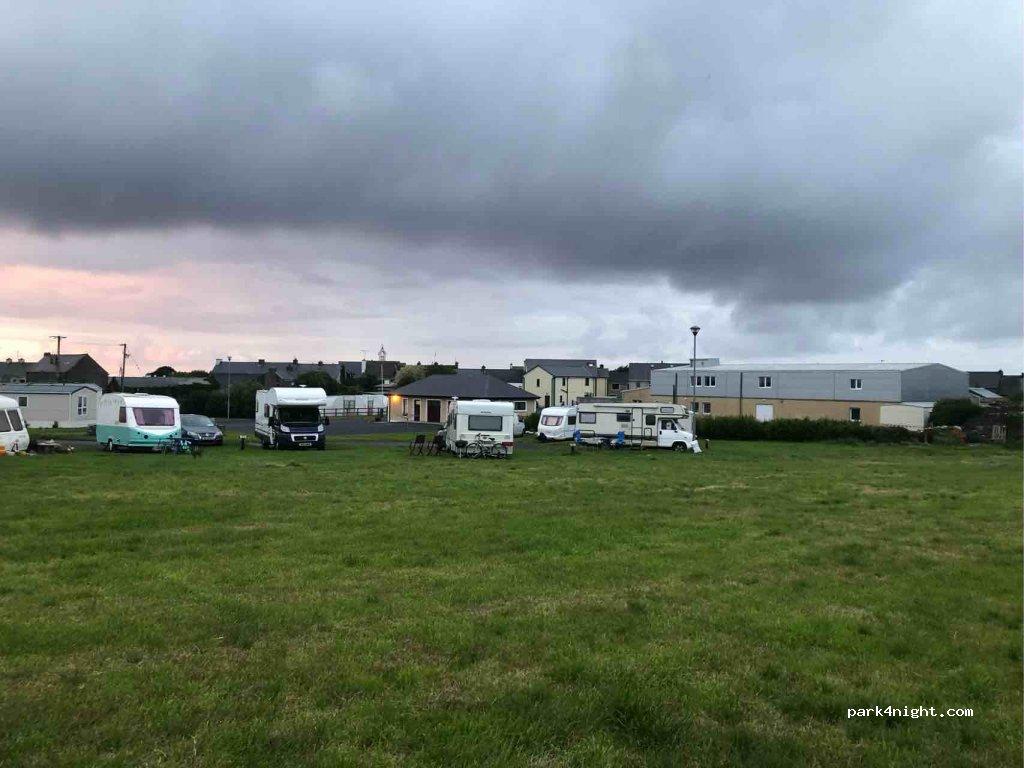 Results for: Co. Sligo, Ireland - The Camping Directory