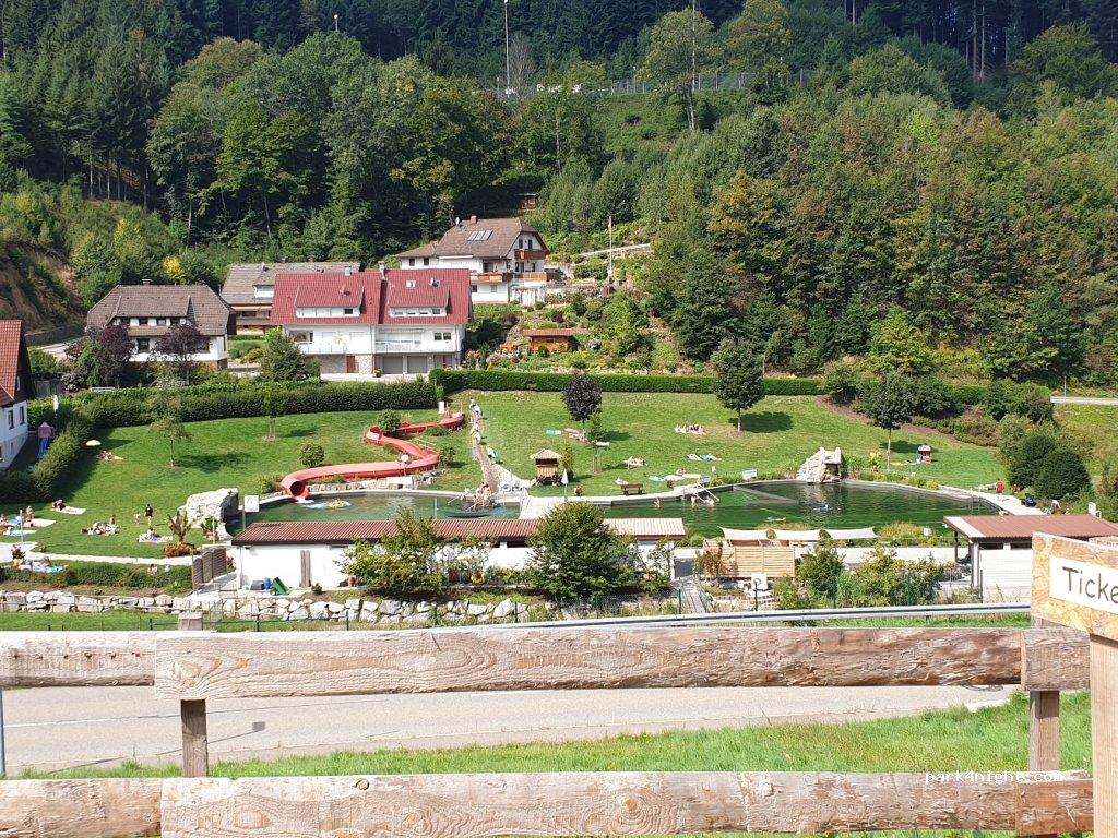 Campingplatz Murhof