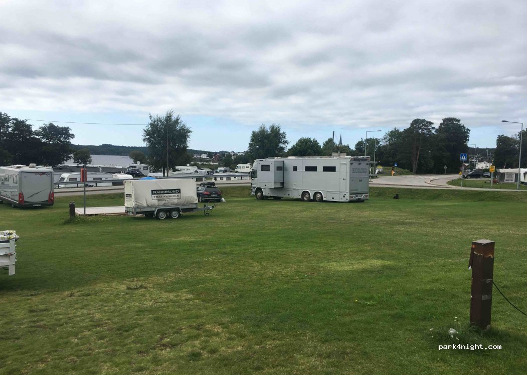 Camping Lillesand