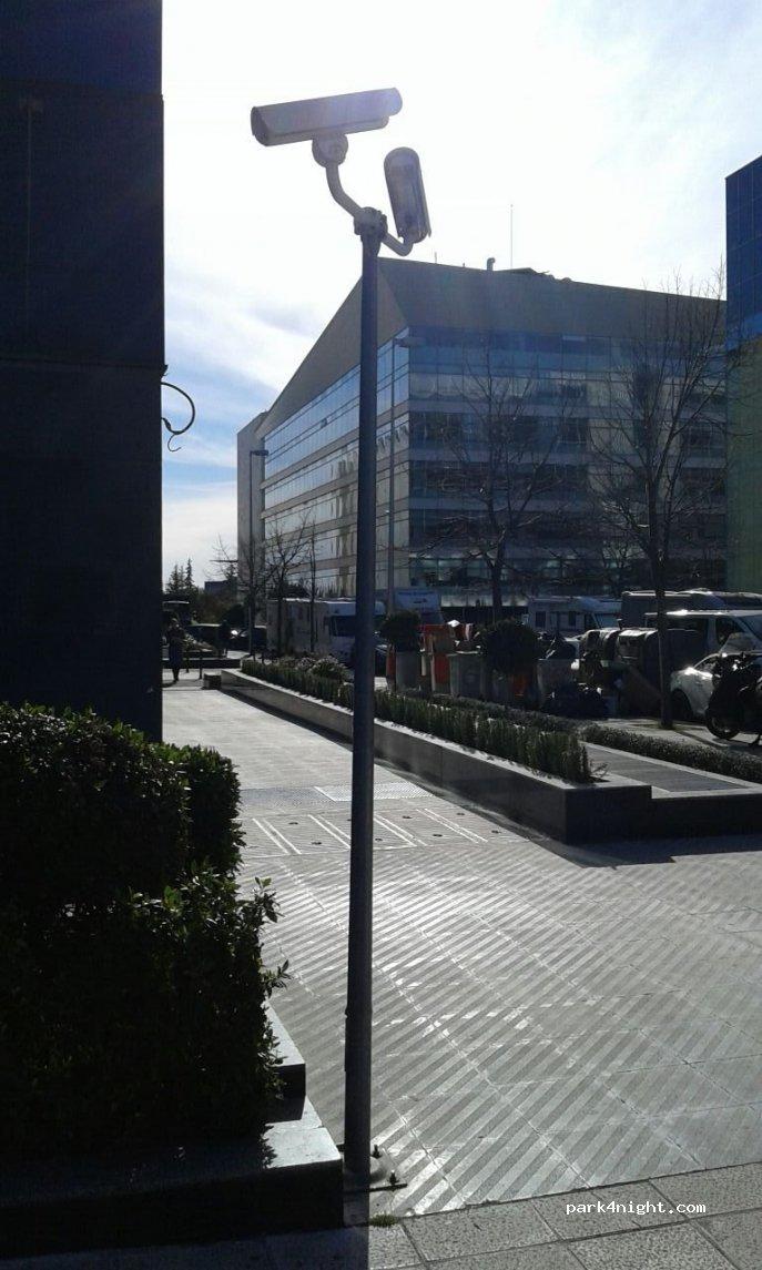 Madrid 8 calle amberes madrid spain for Calle prado 8 madrid
